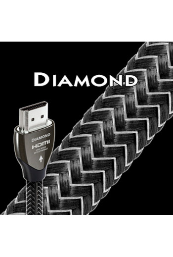 AudioQuest HDMI Diamond