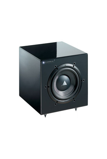 Triangle  GENESE   VMETEOR 0,5 TC (300W, wireless, subwoofer)