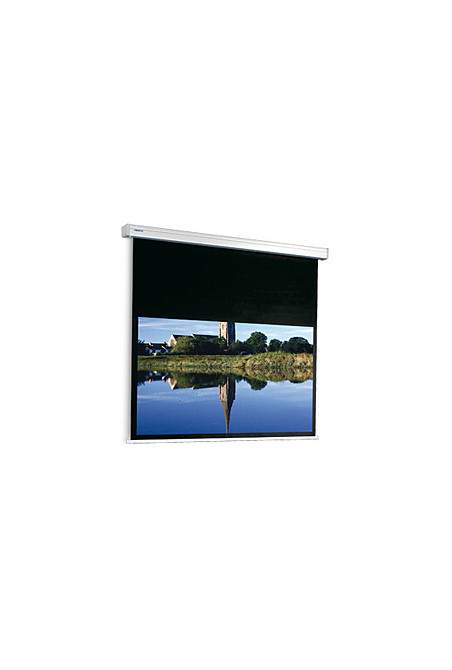 Projecta Compact Electrol 128x220 см, MW, BD 59 см