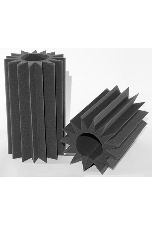 Ecosound Бас ловушка SAW (ПИЛА) 0,6x0,35х0,1м