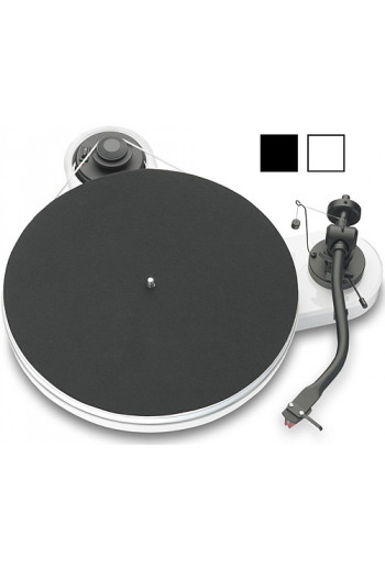 Pro-ject RPM 1 Carbon 2M RED