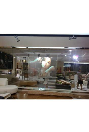 AV Screen Проекционные пленки с клеевой основой для витрин