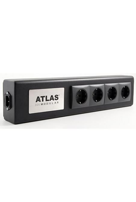 Atlas Cables EOS Modular 0F4U Schuko