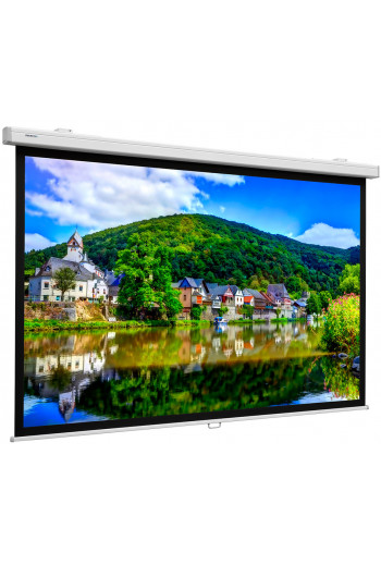 Projecta ProScreen CSR Controlled Screen Return - Wide 16:10