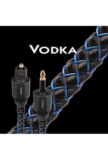 AudioQuest OPTILINK VODKA MINI