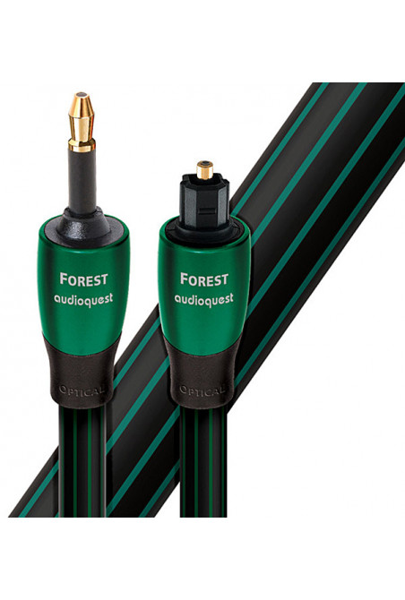 AudioQuest OPTILINK FOREST MINI