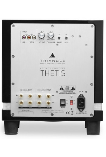 Triangle THETIS 320