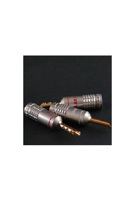 Atlas Cables Metal Z plug