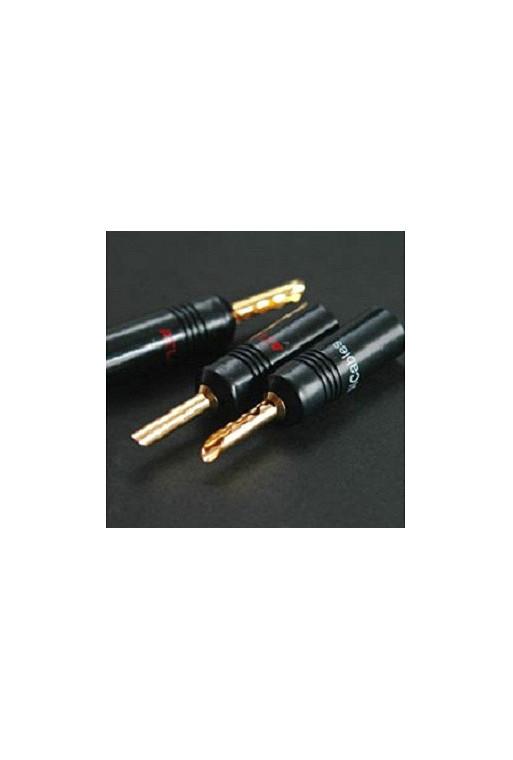 Atlas Cables Нейлоновые рукава для кабеля: Atlas Nylon Webbing Black (метр)