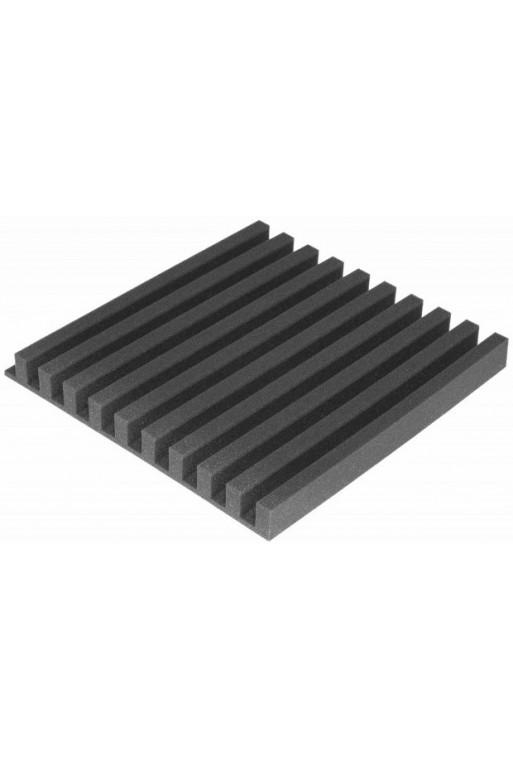 Ecosound COMB 50мм, цвет черный графит 50х50см