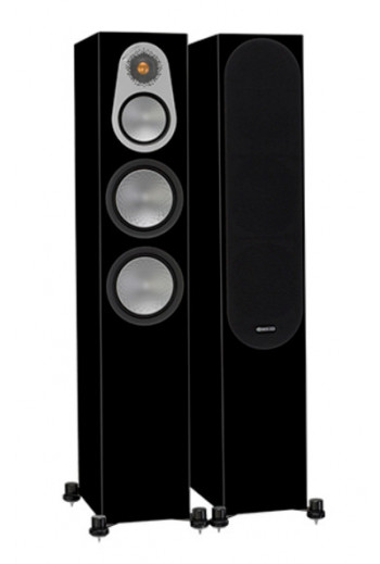Monitor Audio Silver 300 Black Gloss