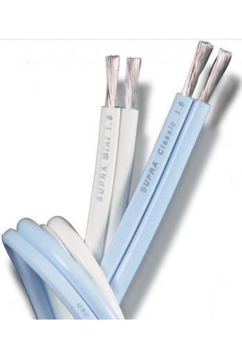 Supra CLASSIC MINI 2X1.6 WHITE