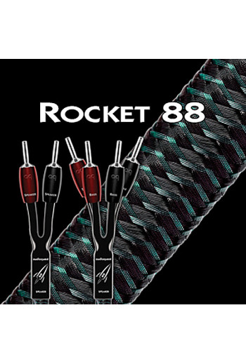 AudioQuest Rocket 88 (2,7 м)