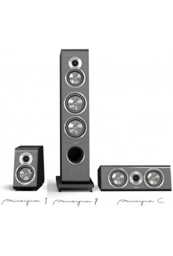 Sonus Faber акустический набор Principia 7 + Principia 1 + Principia C