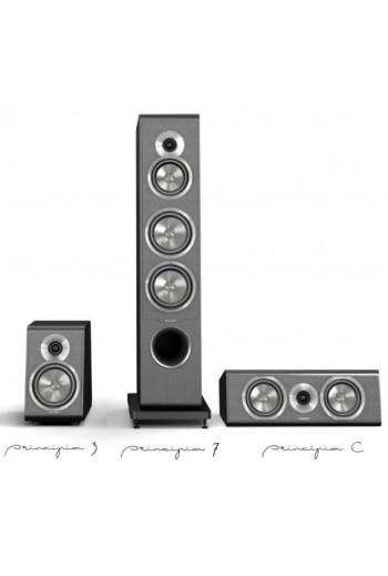 Sonus Faber акустический набор Principia 7 + Principia 3 + Principia C