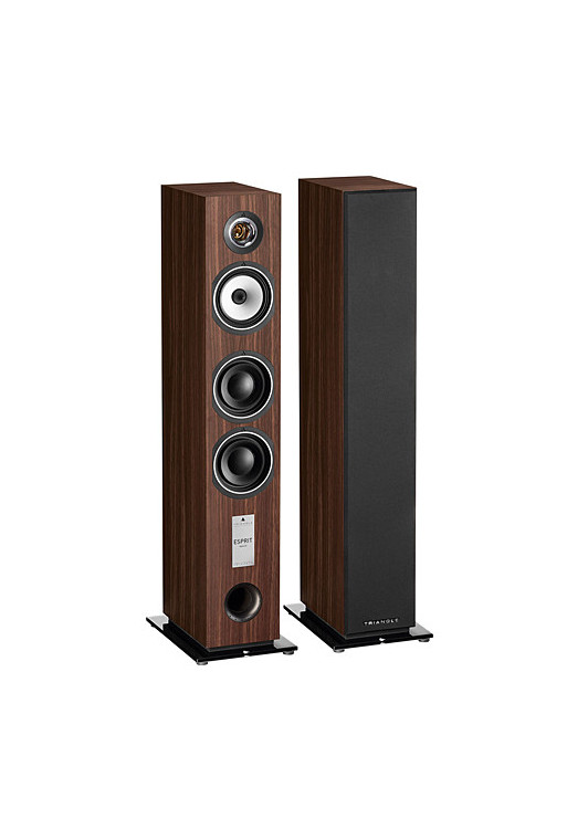 Triangle Esprit GAIA EZ Walnut
