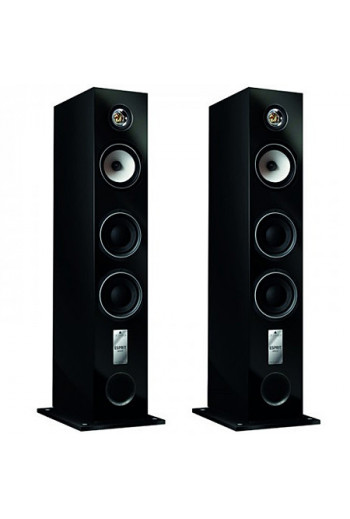 Triangle Esprit GAIA EZ Black lacquered