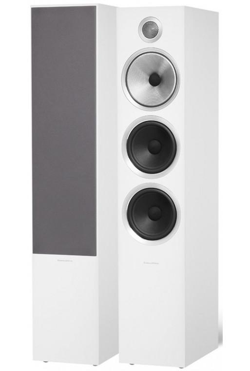 Monitor Audio Silver 300 Black Gloss