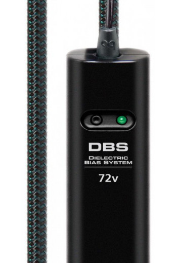 AudioQuest YOSEMITE 72V DBS 2xRCA - 2xRCA