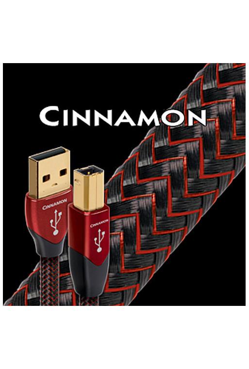 AudioQuest OPTILINK CINNAMON MINI