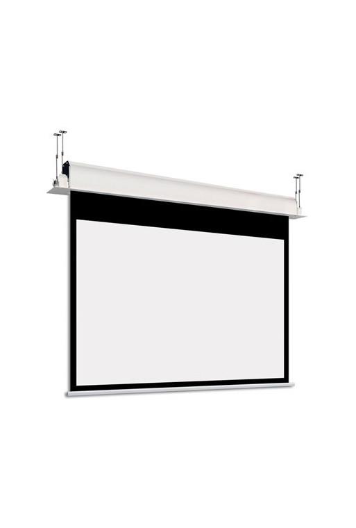 Projecta ProScreen Standard Spring Mechanism - Wide 16:10