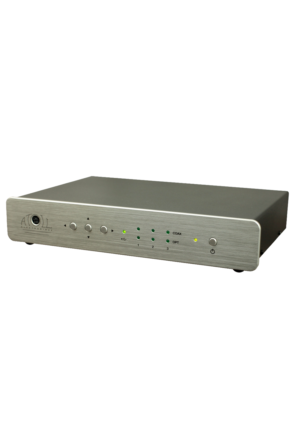 Rotel RC-1580