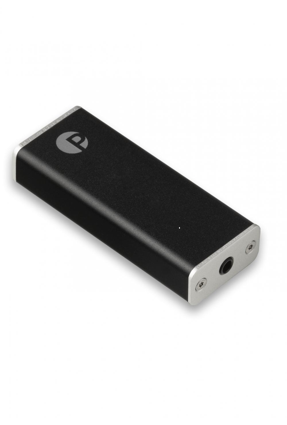 Pro-Ject DAC Box E Mobile Black