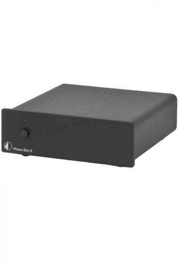 Pro-Ject Phono Box S Black