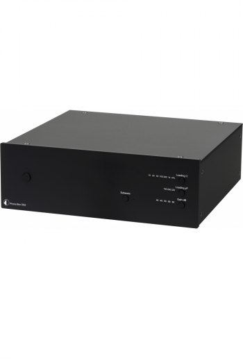 Pro-Ject Phono Box DS2 Black