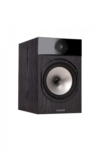 Fyne Audio F301 black