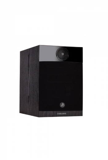 Fyne Audio F301 Black Ash