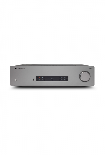 Cambridge Audio CXA81 Integrated Amplifier Lunar Grey