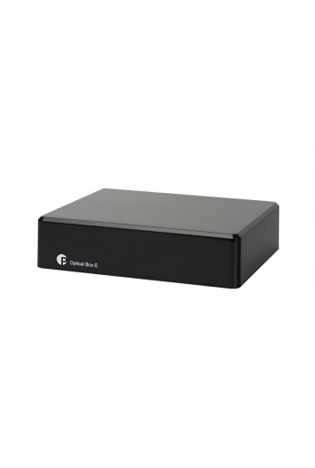 Pro-just Optical Box E Phono