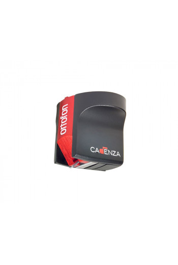 Ortofon cartridge CADENZA MC RED