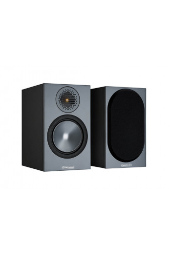 Monitor Audio Bronze 50 black