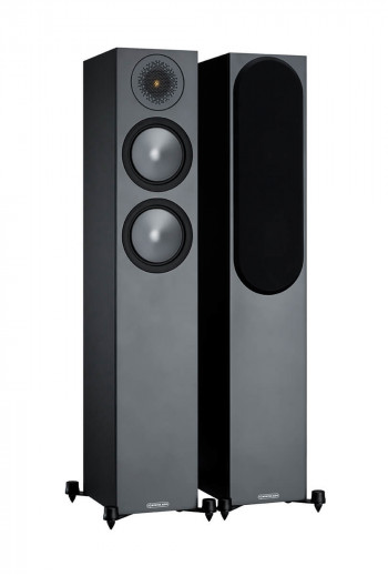 Monitor Audio Bronze 200 Black