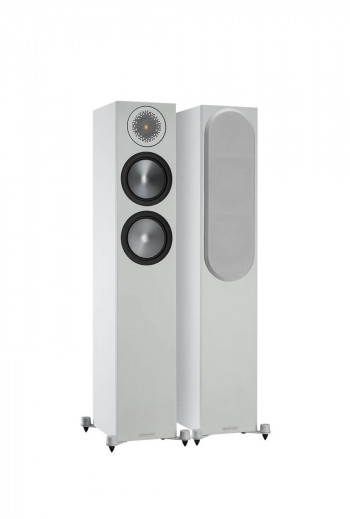 Monitor Audio Bronze 200 White