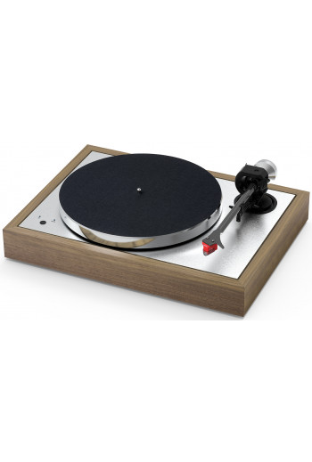 Pro-ject the Classic Evo Walnut