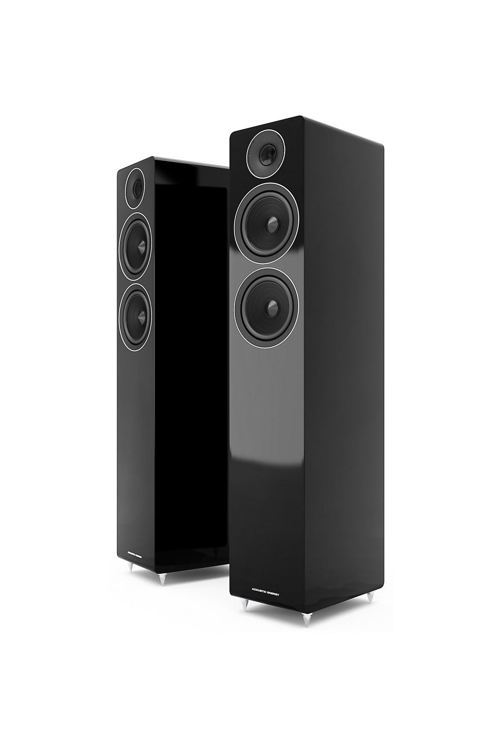 Monitor Audio Gold 300 Piano Ebony