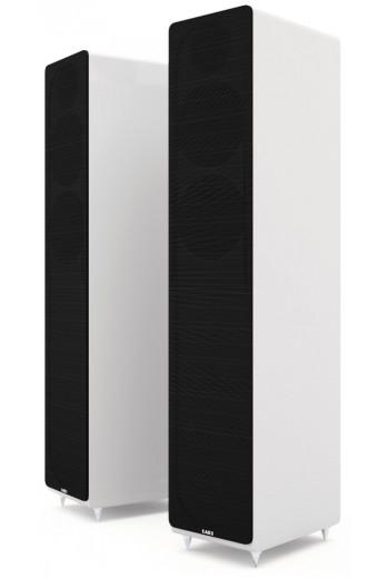 AE309 White Grille