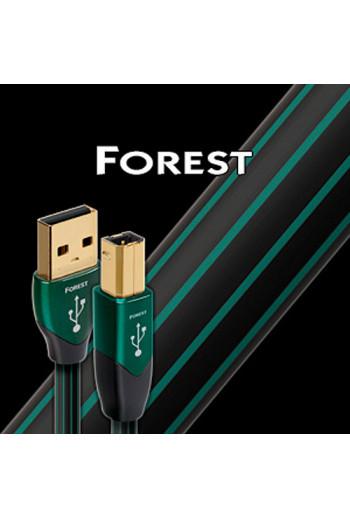 AudioQuest USB Forest (A to B plug)