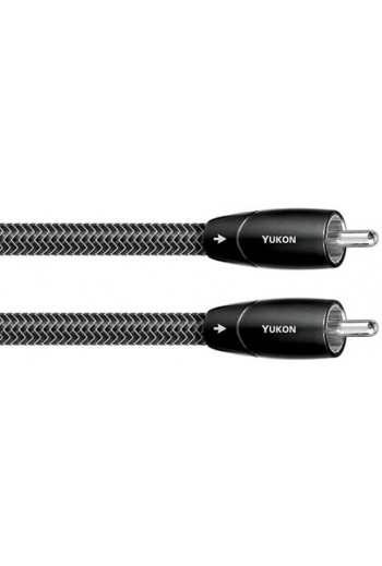 AudioQuest  int Pair YUKON RCA-RCA 3.0m