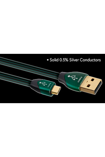 AudioQuest USB Forest A to Micro 3.0м