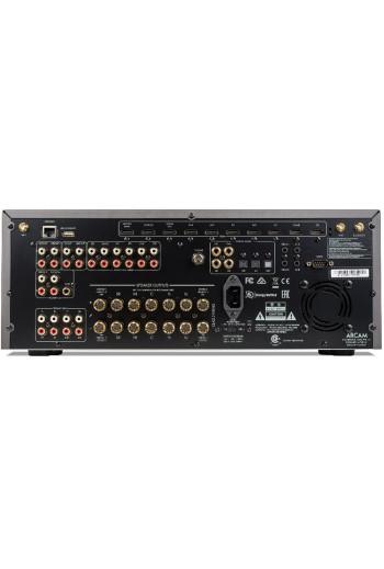 Arcam AVR30 Back