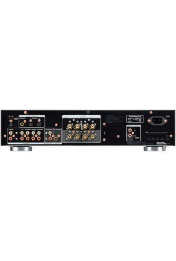 Marantz PM6007 Back