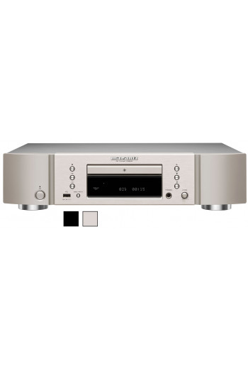 Marantz CD6007 Silver