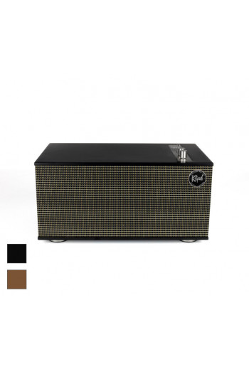 Klipsch THE THREE II matte black