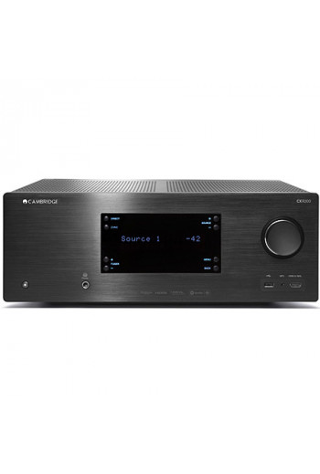 Cambridge Audio CXR-200 Black