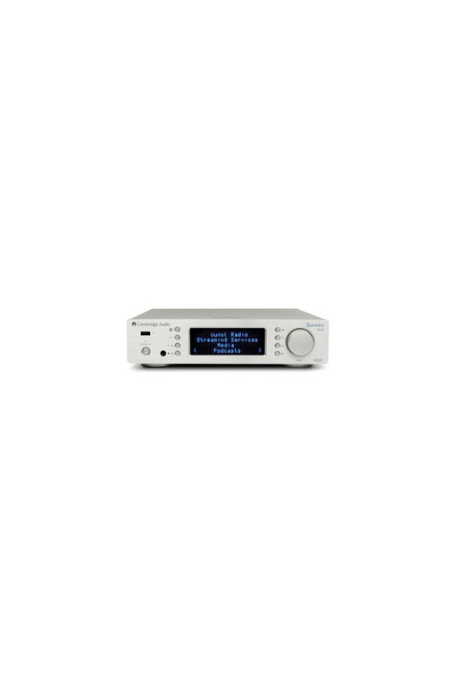 Cambridge Audio NP30 Network Music Player