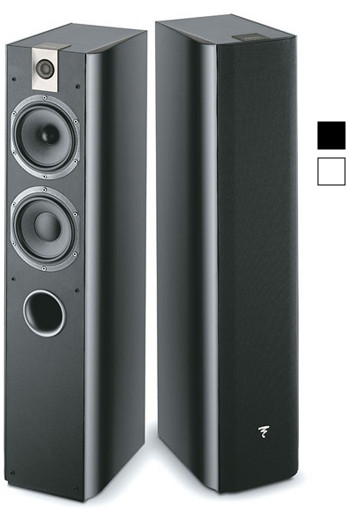 Focal Chorus 716 Black